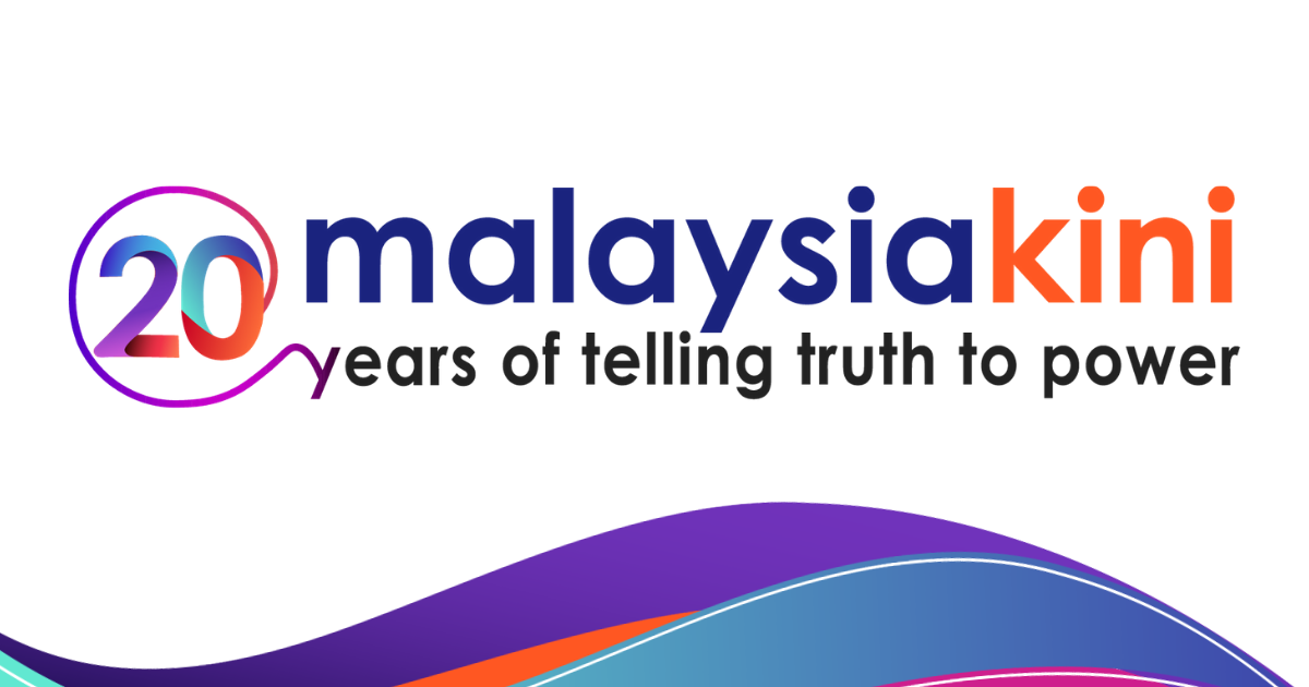 20 years of telling truth to power | Malaysiakini turns 20